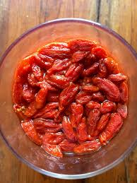 How to, eat, goji, berries to, lose weight - 6 steps, most read