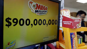 In Millions 1 Closes Billion Jackpot On Mega Lottery
