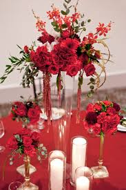 Art Deco Wedding Centerpieces Art Deco Wedding Ideas United With Love
