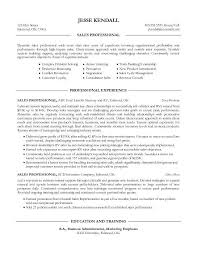 Sales Job Resume Examples Examples Of Resumes