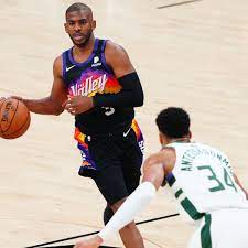 NBA finals 2021 Game 1: Milwaukee Bucks ...