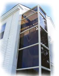 commercial wheelchair lift. Need An Outdoor Package? A Special Color? Code Requirements? Do You To Enclose Your Lift, And Have No Shaft Constructed? Commercial Wheelchair Lift