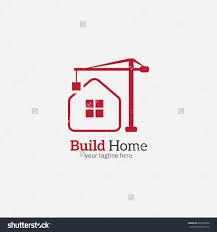 build a logo design build home logo design template vector illustration build a logo design