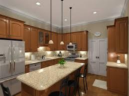 Kitchen Design Software Rendering