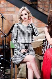 Hyeri - Girl's Day   패션, 스타일, 머리 스타일