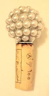 How To Make Decorative Wine Bottle Stoppers 100 best Wine Stoppers images on Pinterest Wine bottle stoppers 97