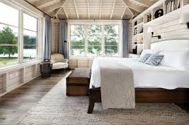 image of modern country home decor bedroom