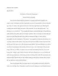 analysis and essays analysis essay examples academichelp net