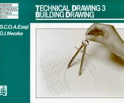 technical drawing 3 building drawing longman international technical texts book at low s in india technical drawing 3 building drawing
