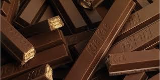 Nestlé Is Debuting 'No Sugar Added' KitKat Chocolate Bars