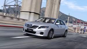 2011 Toyota Camry GL [Replace] - GTA5-Mods.com