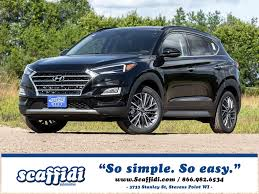See pricing & user ratings, compare trims, and get special truecar deals & discounts. New 2021 Hyundai Tucson Ultimate 4d Sport Utility For Sale In Stevens Point 213037 Steven S Point Auto Center