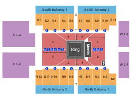 Armory Seating Chart D C Armory Tickets And D C Armory Seating Charts 2019