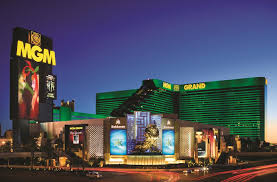 mgm grand reserve now the building where the resort is located