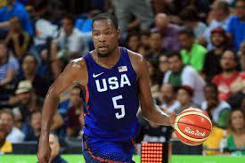Here's Team USA men's basketball roster ...