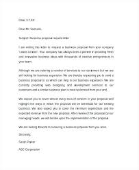 Catering Proposal Letter Awesome Business Proposal Letter Examples Doc Inside Of Request For Catering