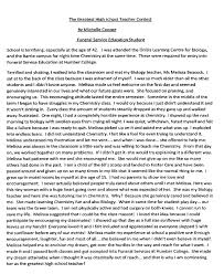 cover letter winning college essays examples examples of winning cover letter amazing college essay template michelle cooper best teacherwinning college essays examples extra medium size