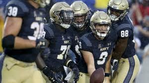 Navy football vs. East Carolina: Time, TV schedule, game...