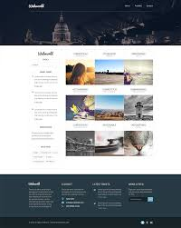 Website Design Templates Design Site Template Nisartmacka 6