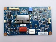 tv backlight inverter board. sansui sled4650 backlight inverter board lj97-00203a - ssl460_3e2a rev 0.2, tv e