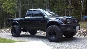2001 Toyota Tacoma - Information and photos - ZombieDrive