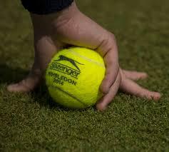 Curiosities of Wimbledon tennis balls - SlazengerHeritage