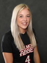 Abby McDermott - 2020-21 - Women's Soccer - Belmont Abbey College