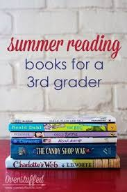 choosing summer reading for your kids our summer reading lists third grade reading3rd grade book