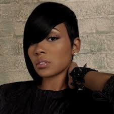 y short hairstyles for black women photo 1