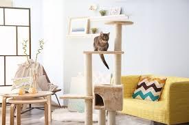 stylish cat furniture. Stylish Cat Tree Furniture