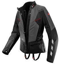 spidi voyager lady textile jacket grey women s clothing jackets spidi tank jacket
