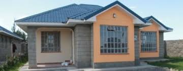 Small Picture Simple Three Bedroom House Plans In Kenya Bedroom Design