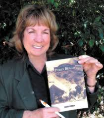 History of Pismo Beach is explored in local author's new book ...