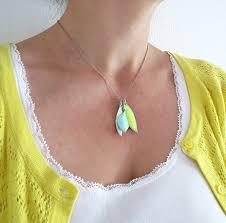 easy diy pentant necklace s diyprojects com diy necklaces