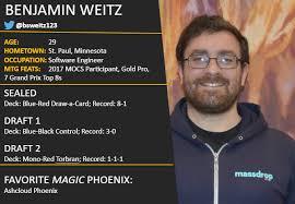 "ChannelFireball در توییتر ""Congratulations Benjamin Weitz on ..."