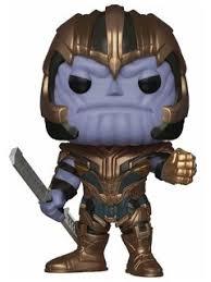 "«<b>Фигурка</b> POP! <b>Marvel</b> ""<b>Avengers</b> Endgame: Ant-Man ..."