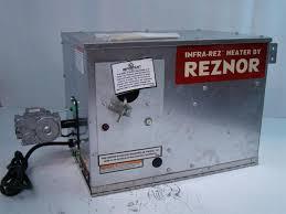 reznor 125,000 btu infrared nat gas heater 1ph bbd66m4n55455x Reznor Gas Furnace Wiring item title reznor 125,000 btu infrared nat gas heater reznor gas furnace wiring diagram