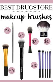 best makeup brushes you ll want to try