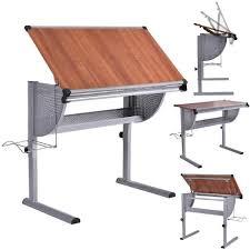 Table Dessin Inclinable Table De R Daction Hauteur Et Angle