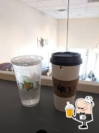 We add frozen coffee ice cubes to our iced coffee drinks! Honu Coffee In Santa Clarita Restaurant Menu And Reviews