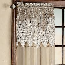 window curtain one rod window curtain sets new easy style valerie sheer panels with attached