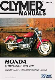 honda vt1100 series 1995 2007 clymer motorcycle repair penton honda vt1100 series 1995 2007 clymer motorcycle repair penton staff 0024185914181 amazon com books
