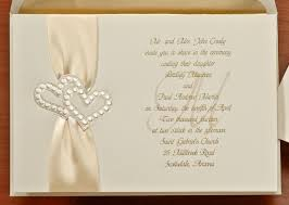 wedding invitations with hearts heart wedding invitations