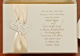 wedding invitations with hearts heart wedding invitations