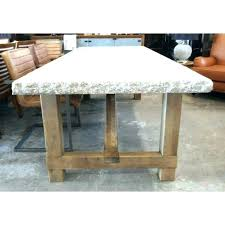 granite table base ideas phenomenal furniture dining counter height set top incredible round