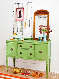 Imaginative and Creative Decorating with Flea Market Finds - The ...
