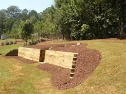 110 ideas de retaining wall jardines