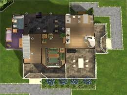 family guy house plan sims with family guy house plan