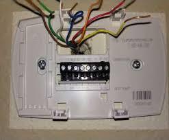 honeywell rth2510b thermostat wiring diagram detailed wiring diagram 13 top honeywell thermostat wiring diagram rth2510 solutions tone 7 wire thermostat wiring diagram honeywell rth2510b thermostat wiring diagram
