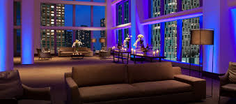 Living Room Bar Nyc Luxury New York City Hotel In Manhattan Nyc Conrad New York